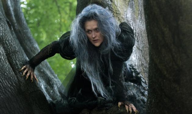 Δες αποκλειστικά στο TLIFE το trailer της νέας ταινίας της Meryl Streep και του Johnny Depp!