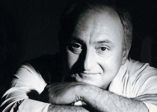Το Θέατρο Τέχνης αποχαιρετά τον Ερρίκο Μπελιέ