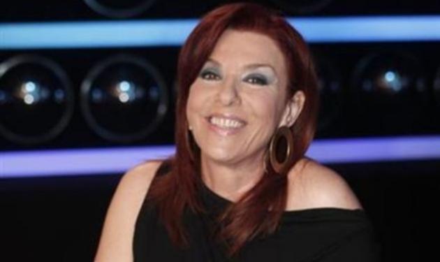 Η Δ. Μπόκοτα μίλησε για το αστρονομικό ποσό που πήρε η Αλεξάνδρα Πασχαλίδου για να παρουσιάσει την Eurovision του 2005!