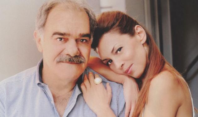 Γιάννης Μποσταντζόγλου – Δήμητρα Παπαδήμα: Ποζάρουν αγκαλιά με την κόρη τους Μαρία Θαλασσινή! | tlife.gr