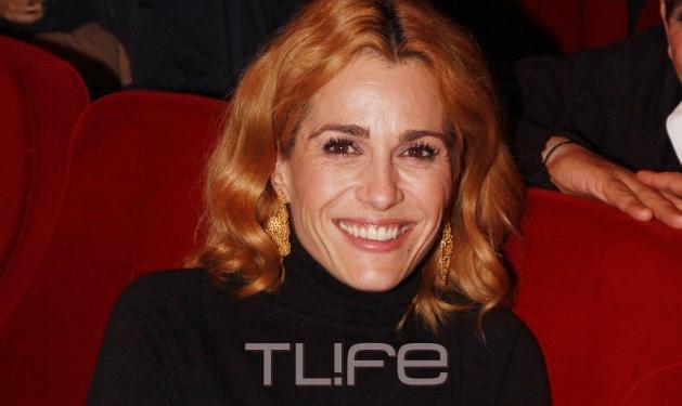 Τζένη Μπότση: Χαμογελαστή στην αγκαλιά του γοητευτικού συντρόφου της! Φωτό