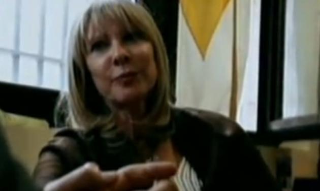 Η δικαστίνα Κ. Μπουρμπούλια μίλησε μέσα από το κελί της- Οι ζωές των γυναικών στη φυλακή | tlife.gr