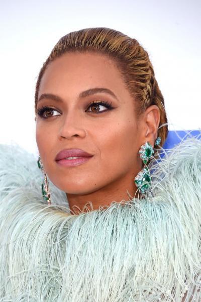 3 | Beyonce