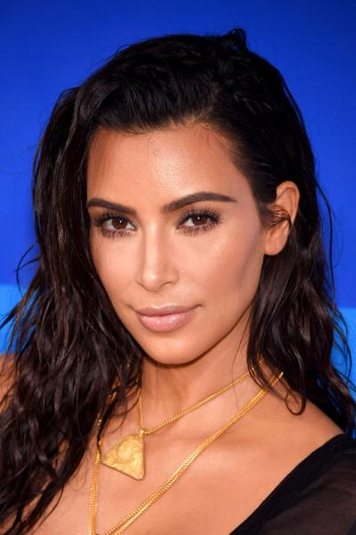 1 | Kim Kardashian