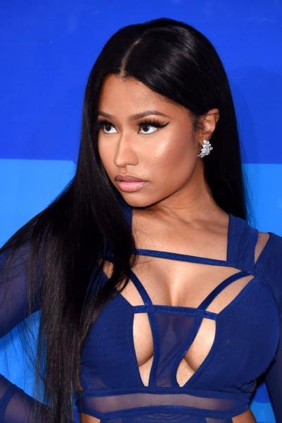 10 | Nicki Minaj