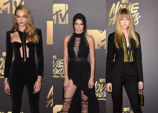 MTV Movie Awards 2016  Οι εμφανίσεις στο κόκκινο χαλί! - TLIFE 95209761975