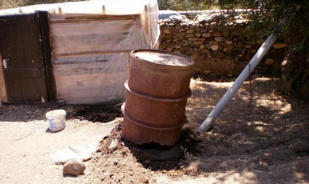 Εντοπίστηκε ο δολοφόνος της γυναίκας που βρέθηκε νεκρή σε βαρέλι! | tlife.gr