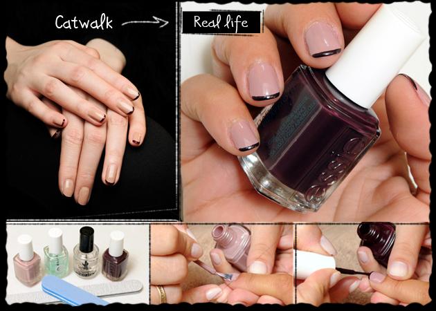 Αυτά είναι τα hot νύχια του Φθινοπώρου και πώς να τα κάνεις σε έξι απλά βήματα!