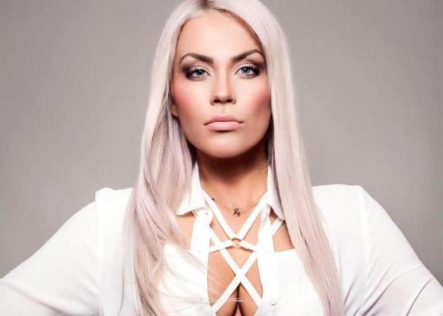 Η σέξι  Naya αποκαλύπτει ότι έχει δεχθεί bullying επειδή κατάγεται από την Αλβανία!