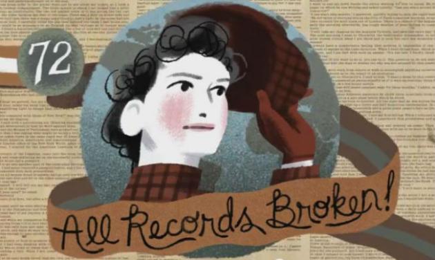 Nellie Bly:  Η διάσημη δημοσιογράφος γεννήθηκε πριν από 151 χρόνια!