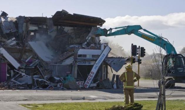 Σεισμός 6,4 Ρίχτερ ταρακούνησε τη Νέα Ζηλανδία! | tlife.gr