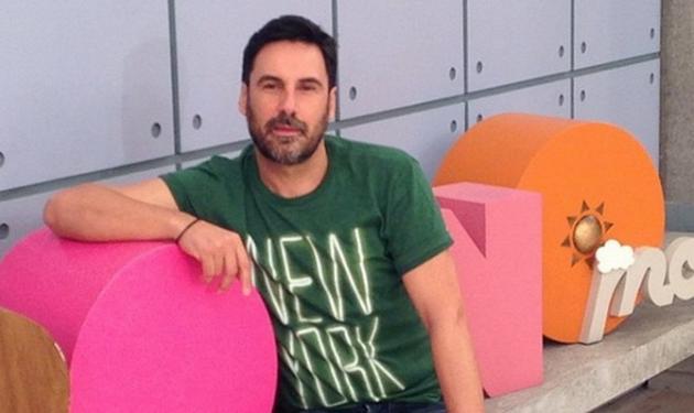 Εσπευσμένα στο νοσοκομείο ο Χρήστος Νέζος | tlife.gr