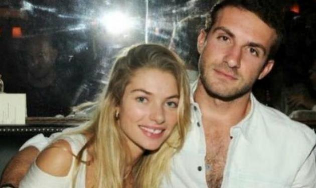 Σταύρος Νιάρχος: Τα σχέδια για το γάμο με τη Jessica Hart και η επιστροφή στην Ελλάδα | tlife.gr