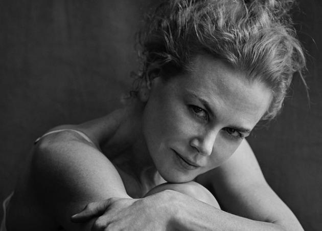 Nicole Kidman, Uma Therman, Julianne Moore: Οι αρετουσάριστες φωτογραφίες τους για το ημερoλόγιο Pirelli!