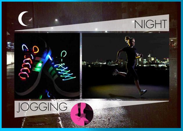 Winter Jogging! Πρακτικές συμβουλές για να τρέχεις με ασφάλεια τώρα που σκοτεινιάζει νωρίς | tlife.gr