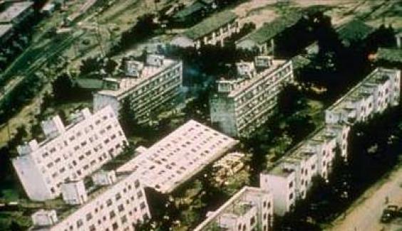 Νέος σεισμός ταρακούνησε το Τόκιο | tlife.gr