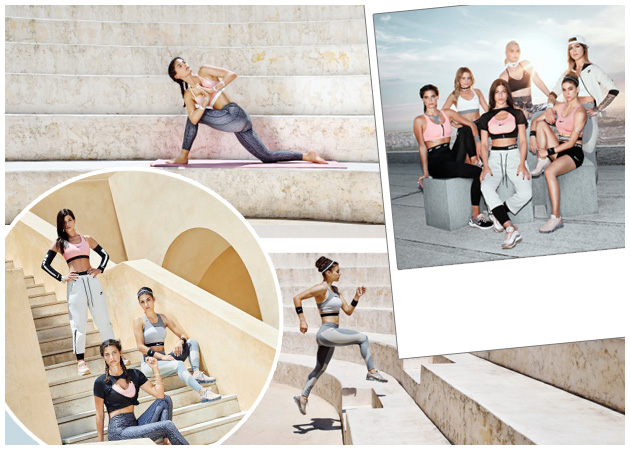 Ήρθε η Chrome Blush, η νέα συλλογή της Nike που θα «απογειώσει» το στιλ σου | tlife.gr