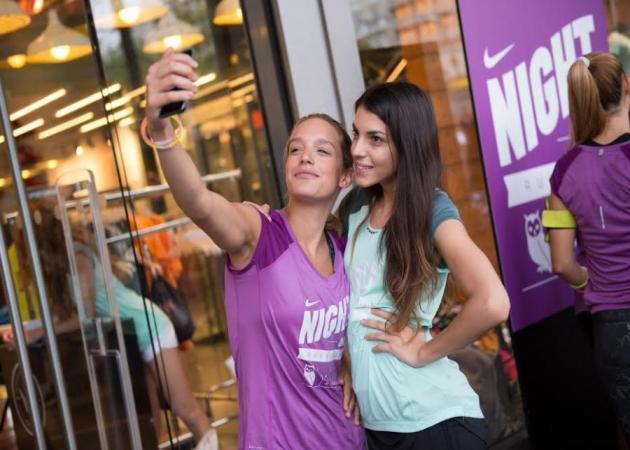 Η Nike προκαλεί τις γυναίκες να τρέξουν και το καλοκαίρι | tlife.gr