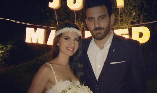 Νικηφόρος: Ποια είναι η όμορφη νύφη δίπλα του; | tlife.gr