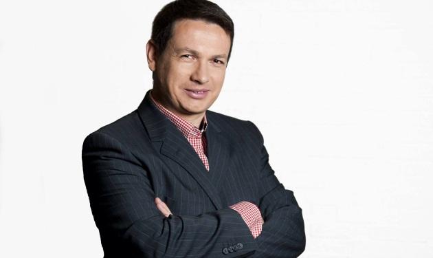 Ο ηθοποιός Σταύρος Νικολαΐδης παντρεύεται! | tlife.gr