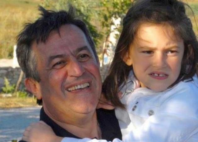 Αγωνία για την υγεία της κόρης του Ν. Νικολόπουλου – Το άγνωστο πρόβλημα της 16χρονης Νίκης