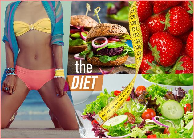 Δίαιτα και νηστεία: Ένα χορταστικό και νόστιμο νηστίσιμο πλάνο διατροφής για να χάσεις κιλά!