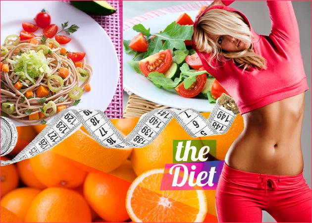 Δίαιτα και Νηστεία: Χάσε κιλά με ένα νηστίσιμο διαιτολόγιο