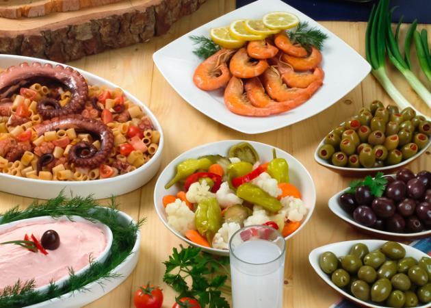 Νηστίσιμα φαγητά-νηστίσιμα γλυκά: Συνταγές για τη νηστεία!
