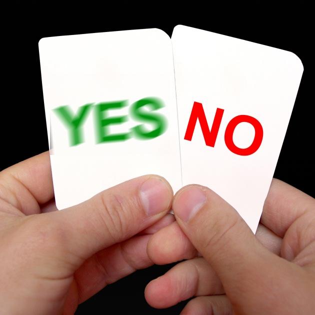 """Πες """"όχι""""!   tlife.gr"""