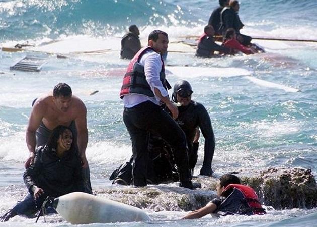 Σάκης Ρουβάς: Η δικαίωση της προσπάθειάς του για Νόμπελ Ειρήνης στου ήρωες του Αιγαίου | tlife.gr