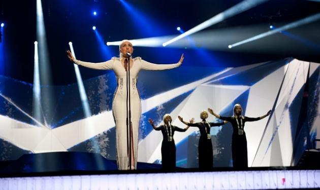 Εurovision 2013: H εντυπωσιακή Margaret Berger εκπροσωπεί τη Νορβηγία!