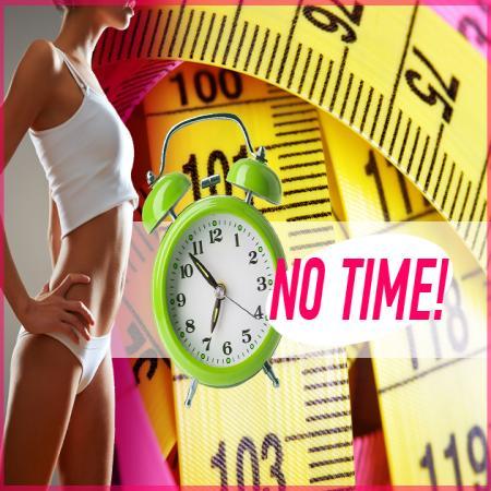 1 | Fitness Week! Μόλις 5' λεπτά την ημέρα αρκούν για να γυμνάσεις όλο το σώμα