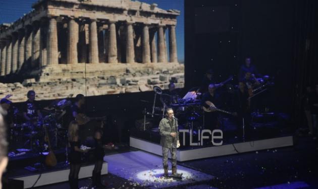 Ν. Σφακιανάκης: Το αδιαχώρητο στην πρεμιέρα! Τι είπε για Βανδή και τον πρωθυπουργό | tlife.gr