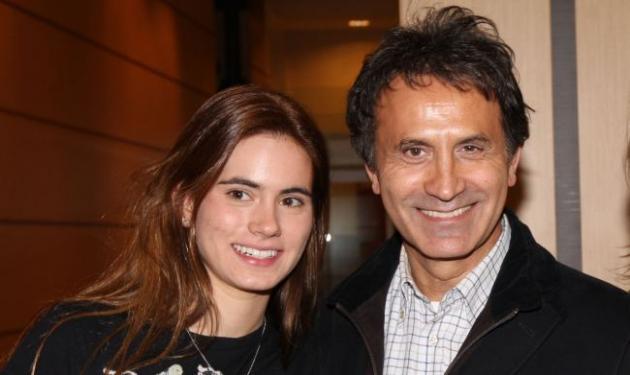 Η κόρη του Γιώργου Νταλάρα σε τηλεοπτική σειρά! | tlife.gr