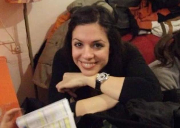Επέστρεψε υγιέστατη στη Ζάκυνθο η Ντένια Παράσχη! Το «ευχαριστώ» στο facebook   tlife.gr