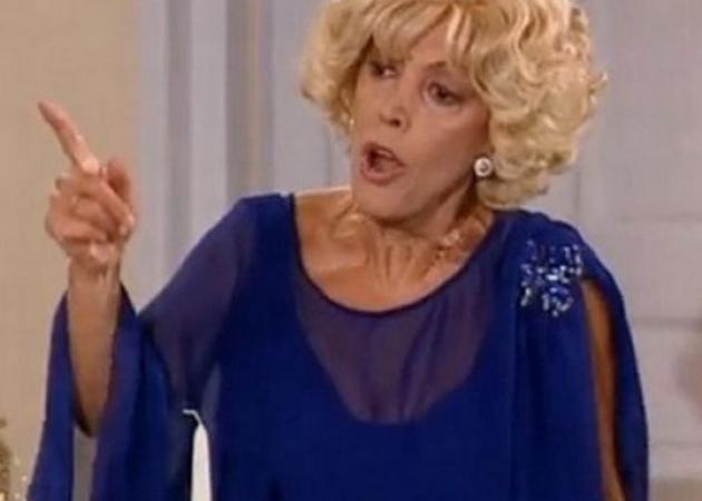 Δύο Ξένοι: Το κορυφαίο λάθος με τη Ντένη Μαρκορά που δεν προσέξαμε ποτέ! | tlife.gr