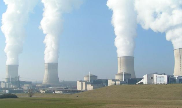 Τώρα λένε οτι οι υψηλές μετρήσεις στον αντιδραστήρα 2 ήταν λάθος!