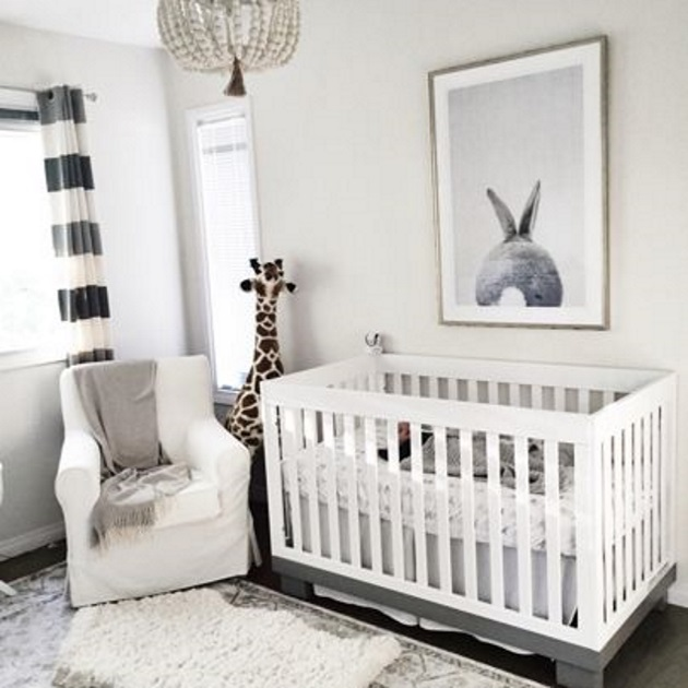 10   Baby giraffe theme