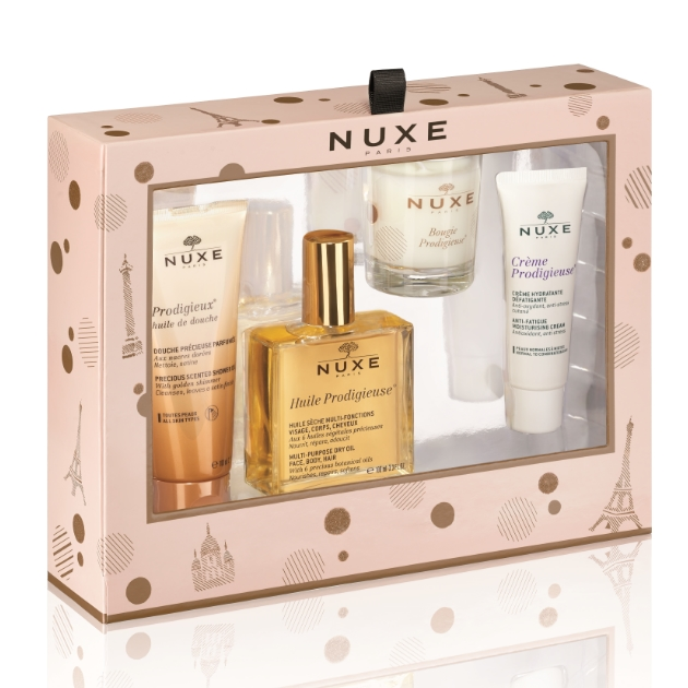 10 | Cleria Beauty Gift Box