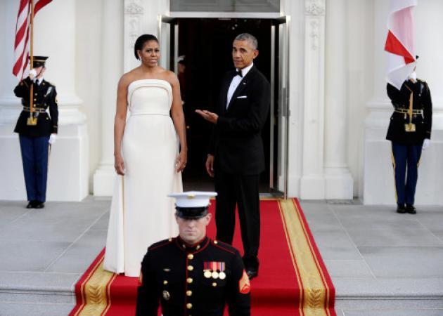 Όταν ο Ομπάμα είπε… wow! | tlife.gr