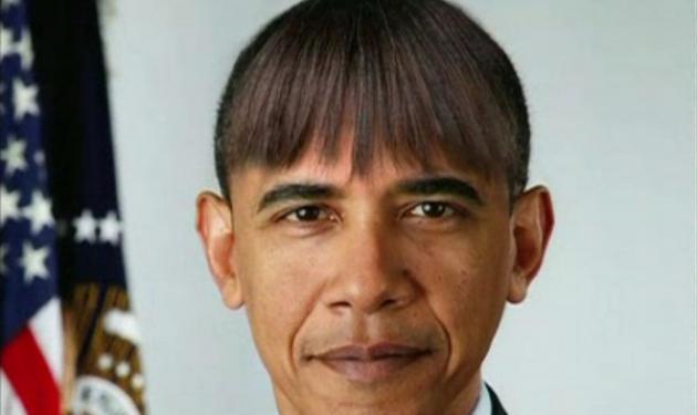 Ο Ομπάμα «έβγαλε»… αφέλειες! Μαθήματα αυτοσαρκασμού | tlife.gr