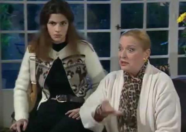 Πέθανε η ηθοποιός Έφη Οικονόμου – Απαρηγόρητος ο σύζυγός της   tlife.gr