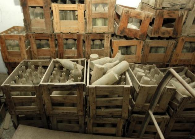 Τρόμος σε πασίγνωστο οινοποιείο! Ληστές άρπαξαν κοσμήματα αξίας 100.000 ευρώ   tlife.gr