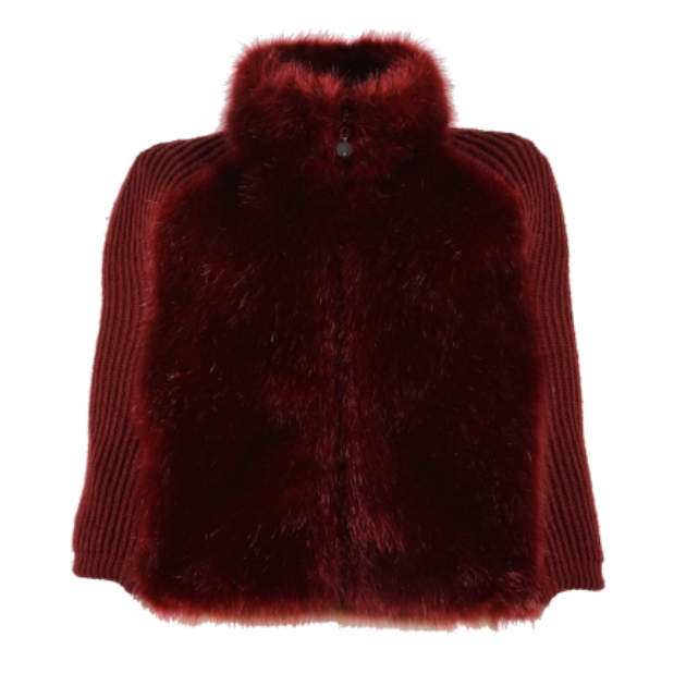 7   Jacket Nancy Cap-Guess