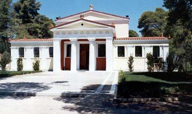 Πριν τρεις μήνες υπήρχαν καταγελίες για κενά στην ασφάλεια του μουσείου της Ολυμπίας! Βίντεο | tlife.gr