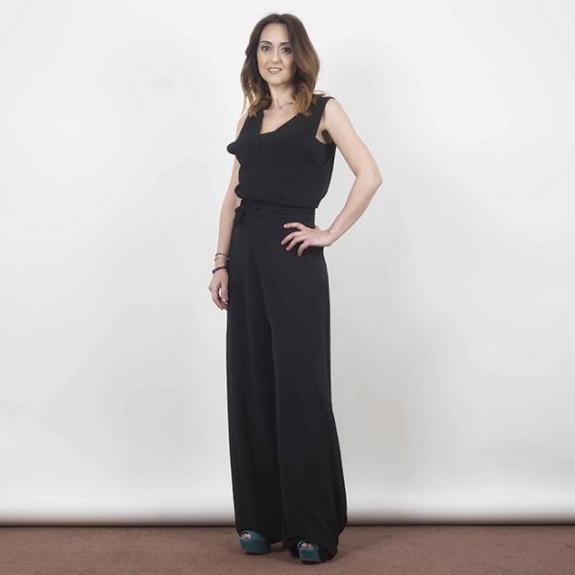 2 | Oλόσωμη φόρμα