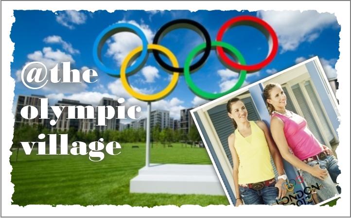 Η Μαρία Τσιαρτσιάνη μας στέλνει τον παλμό των Ολυμπιακών Αγώνων, λίγο πριν την επίσημη  έναρξη | tlife.gr