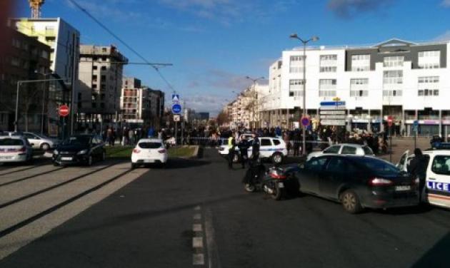 Kι άλλη υπόθεση oμηρίας στο Παρίσι – Κρατούνται όμηροι σε υποκατάστημα ταχυδρομείου | tlife.gr