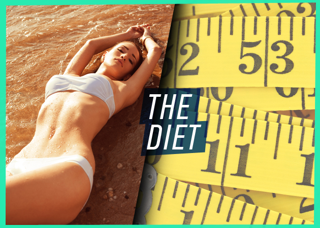 The Omni Diet! Μια δίαιτα που έγινε best seller υπόσχεται να χάσεις 6 κιλά σε 2 βδομάδες   tlife.gr