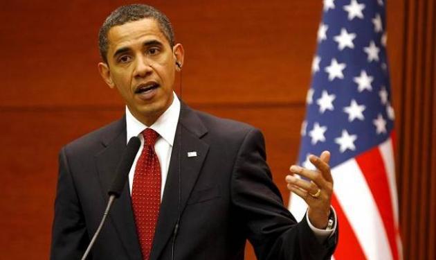 Ο Ομπάμα… έκοψε το κάπνισμα! | tlife.gr